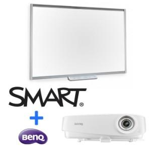 smart+benq